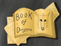 Book of Dungeon