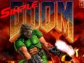 Simple Doom (Raycaster Doom)