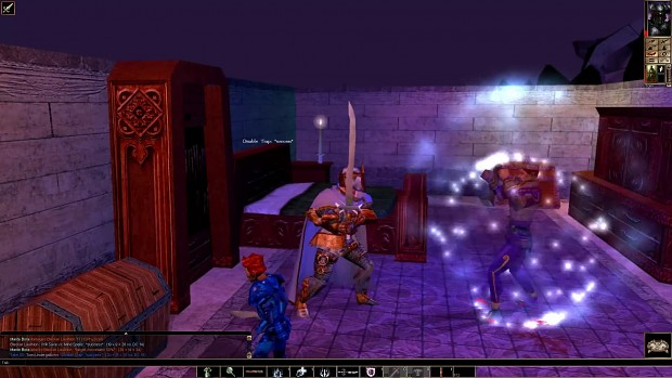 neverwinter nights enhanced edition ios release date