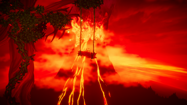 OSK - Fire