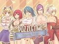 PUZZLETIME: Lovely Girls