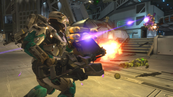 Halo The Master Chief Collection on PC Release Screenshot 2