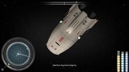 Immersive UI - Screenshot