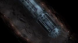 Down in the Mines - Screenshot