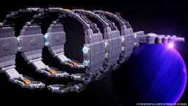 Hyperventila: The Shipyard