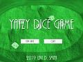 Yatzy Dice Game