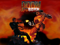 Doom Reborn