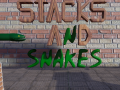 Stack and Snakes