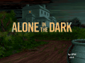Alone in the Dark RPGMaker
