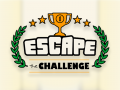 Escape The Challenge