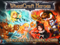 WheelCraft Heroes RPG Game