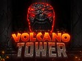 Volcano Tower