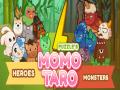 Puzzle Momotaro