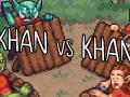 Khan VS Kahn