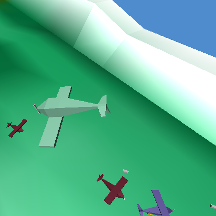 Dogfight 3D