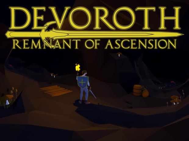 Devoroth: Remnant of Ascension