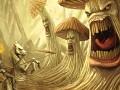 [del] Mushroom War