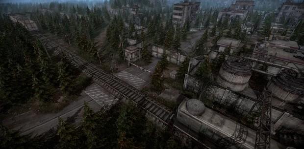 Proysk - South Gate