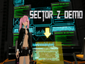 Sector Z The Video Game
