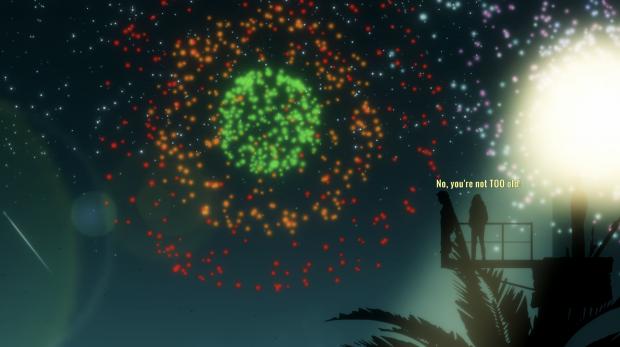 Into a Dream Screenshots