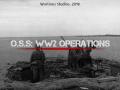 O.S.S: WW2 Operations