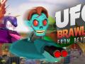 UFO : Brawlers from Beyond