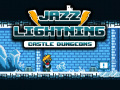 Jazz Lightning : Castle Dungeons