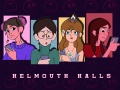 Helmouth Halls
