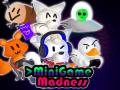 >Minigame Madness