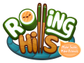 Rolling Hills: Make Sushi, Make Friends