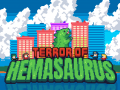 Terror of Hemasaurus