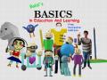 Baldi's Basics - Free Exclusive Edition