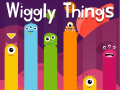 Wiggly Things