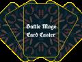 Battle Mage : Card Caster