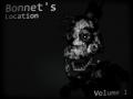 Bonnet's Location: Volume 1