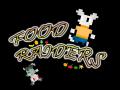 Food Raiders