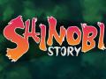 Shinobi Story - a Naruto Inspired MMO