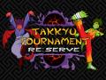 Takkyu Tournament Re:Serve