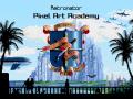 Pixel Art Academy