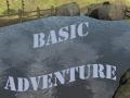 Basic Adventure Game