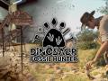 Dinosaur Fossil Hunter