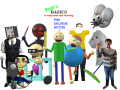 Baldi's Basics - Free Exclusive Edition Official Version
