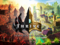 Thrive: Heavy Lies the Crown