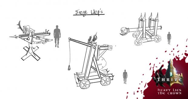 Thrive: HLtC Concept Art