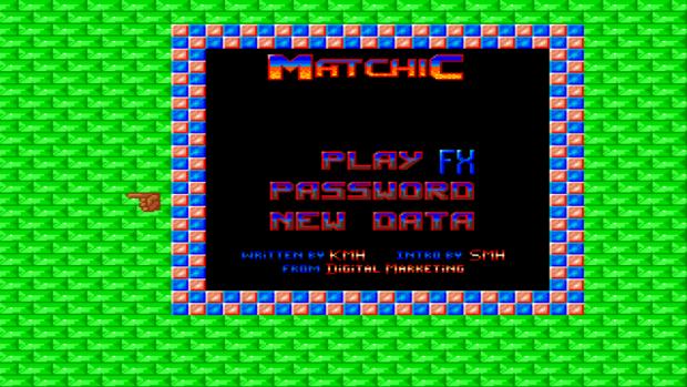 Matchic Screenshot 5