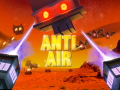 Anti Air: The Cubicon Conjunction