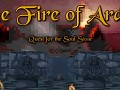 The Fire of Ardor - Quest for the Soul Stone