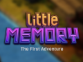 Little Memory: Game Adventure