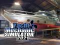 Yacht Mechanic Simulator 2021