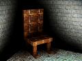 Imprisoned horror game